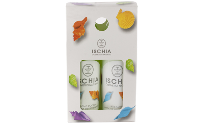 "Shower bath + body milk ""citrus fruit"""