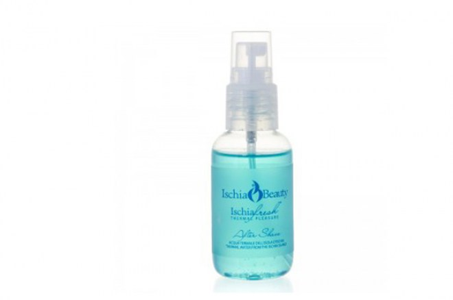 "Ischia Fresh ""After Shave"" 50ml"