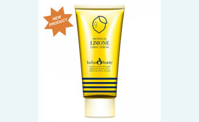 Shower Gel Limone