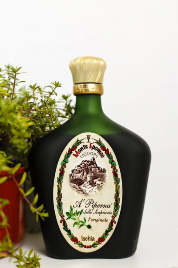 A' Piperna dello Scapriccio - 70cl - Limited Edition