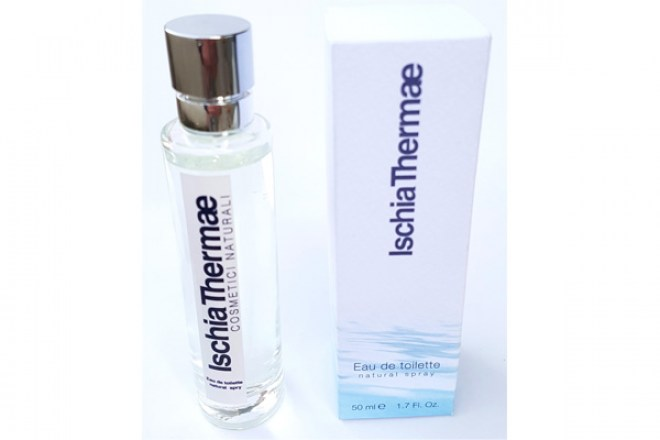 Eau de toilette Natural Spray 50