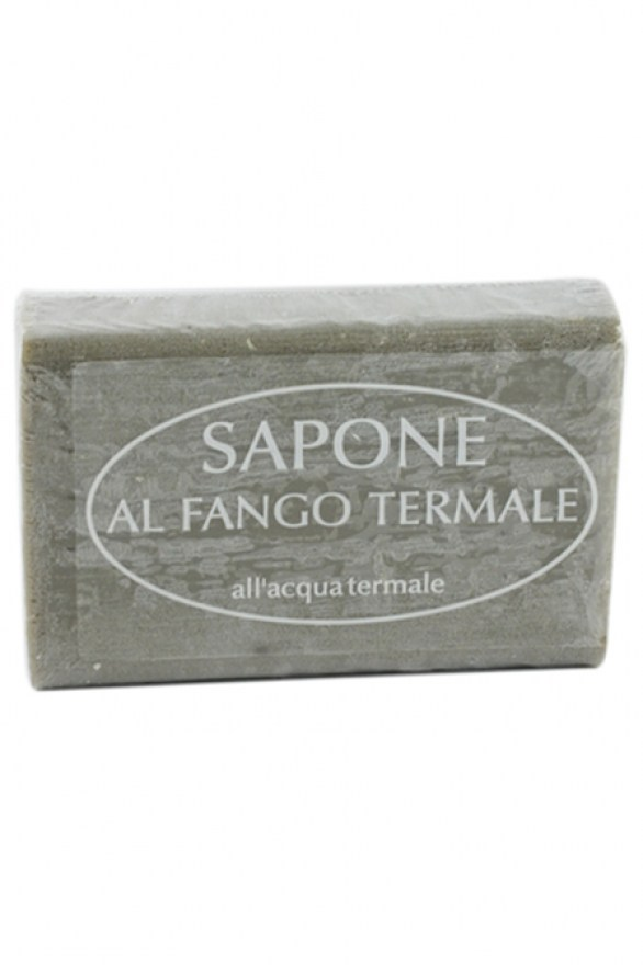 Thermal Mud Soap 100gr